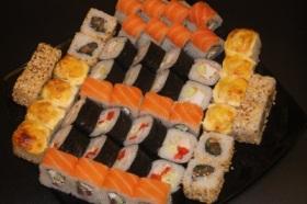 Доставка суши план 4 класс
