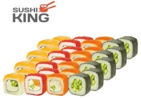 Суши в славянке с доставкой