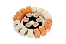 Где можно заказать суши и роллы