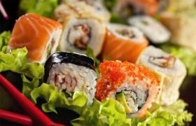 Заказать суши круглосуточно химки