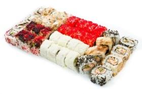 Заказать суши thai