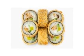 Где заказать суши на дом tv