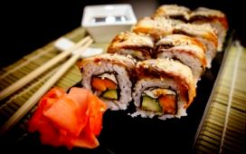 Ебидоеби доставка суши севастополь